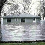 Living in a Flood Plain Can Increases Your Insurance Rate!