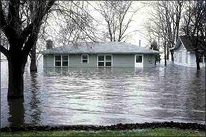 flood plain properties increase insurance rate